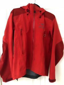 Arcteryx Beta AR Gortex jacket 961291d39