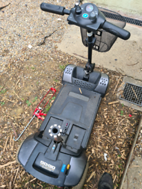 Gogo mobility scooter forsale