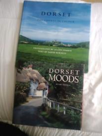 Two Dorset Books
