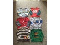 Boys Bundle 12-18 months £15 for all