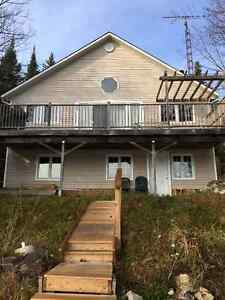 Cottage for Rent - ATTENTION SKIIERS, ATVS and SNOWMOBILERS