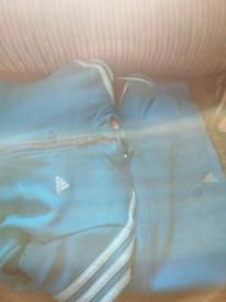 Boys 9,10 years Adidas tracksuit