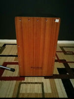 Percussion Tycoon Cajon