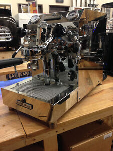 VIBIEMME DOMOBAR JUNIOR HX Espresso machine