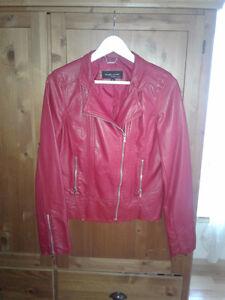 Jacket-manteau-moto