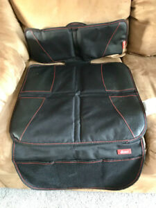 Diono Low Back Car Seat Protector