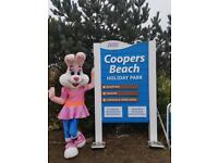 Holiday home Sale Coopers Beach Holiday Park,