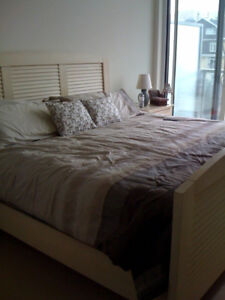 KING SIZE BEDROOM SET - BY BARONET!!!!!!!!!!