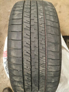 One only,  tire for sale