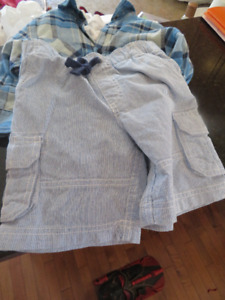 Baby clothes for boys- 10 items
