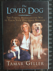 'The Loved Dog' book