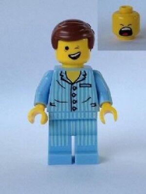 Lego The Lego Movie Minifig Pajama Emmet 5002045
