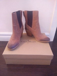 Cole Haan Boots 6.5