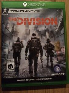 Xbox One Division
