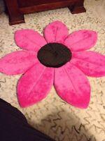 Pink Blooming Bath $20