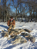 Winter CanineTrapping/Snaring Course