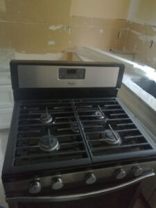 Stainless Steel Convection Gas Stove