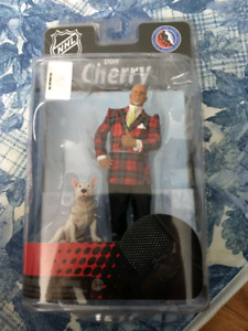 Don Cherry with Blue. Collectible