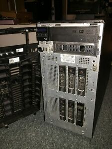 Server for sale - Dell PowerEdge T410