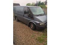Ford transit 2003 £400 cheap van