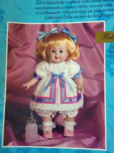 Betsy Wetsy Doll Made by Tyco Toy Company circa 1996 MINT IN BOX London Ontario image 4