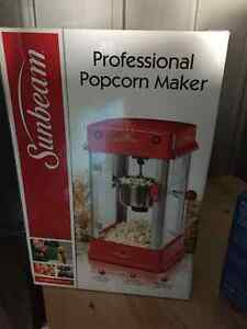 Sunbeam Professional Popcorn Maker