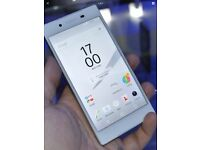Sony Xperia Z5 Unlocked 32GB White 21MP Camera