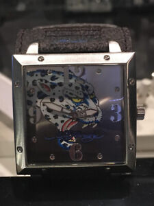 Montre Ed Hardy Homme