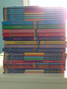 Rainbow Magic lot of 26 books