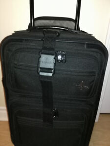 Atlantic Carry-on Luggage