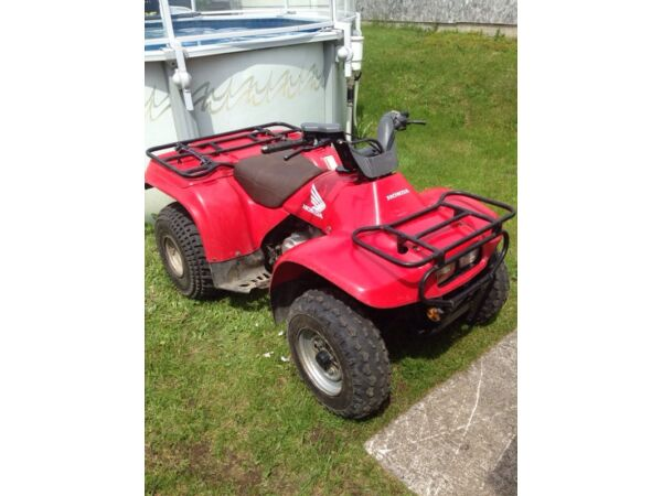 Used 1991 Honda fourtrax