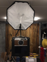 Photo-booth Rental