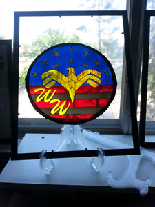 Stained glass art good prices