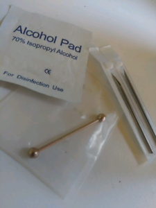 Kit piercing Industriel