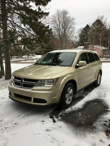 2011 Dodge Journey Canada Value Pkg SUV, Crossover