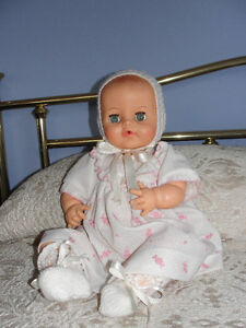 """Baby Doll ( 19"""" tall)"""