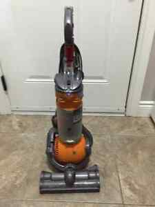 Dyson DC24 upright all floors vacuum