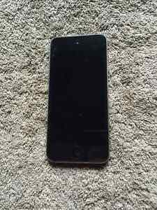 iPod Touch 16GB (6th Generation)