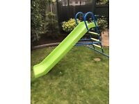 Chad Vally 7ft straight slide £45