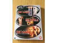 Die Hard 3 DVD Boxset