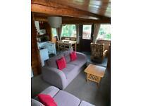 Norwegian Log Cabin,Snowdonia National Park, Holiday Homes, Bala Lake,