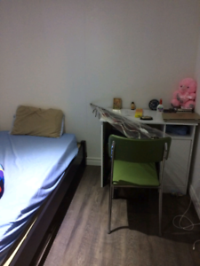 Fully furnished room for 2 male Intrnl studnt by Ind family