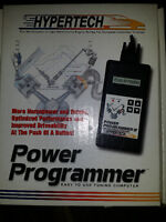 HYPERTECH POWER PROGRAMMER 1996-2000 GM VEHICLES