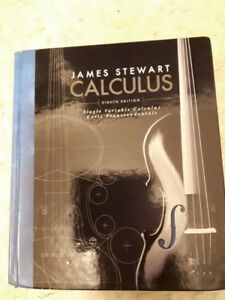 James Stewart Calculus Eight Edition Single Variable Calculus