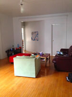 URGENT DOWNTOWN ! Perfect location for Concordia and McGill !