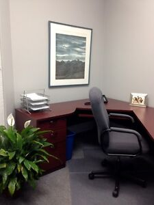 Downtown Boardroom, Meeting Room and Daily Office Space London Ontario image 8