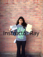 Driving Lessons, Driving Instructor, Road Test