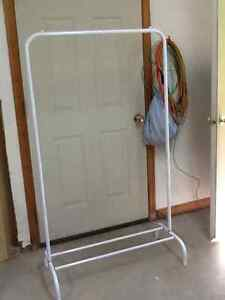 Clothes rack - brand new