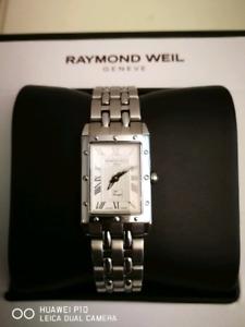 Montre Raymond Weil pour femme (tissot,oris,hamilton,citizen)