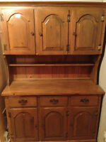 Buffet antique meuble Thibault